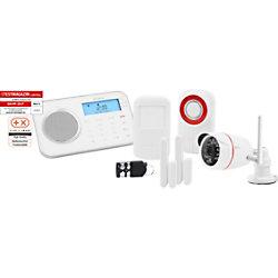 Olympia Alarmsystem ProHome 8791 6007