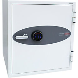 Phoenix Tresor Datacare DS2003F Weiß 690 x 720 x 770 mm