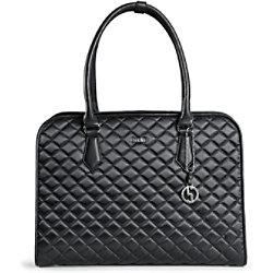 SOCHA Damen Laptoptasche Black Dia Facelift 15.6