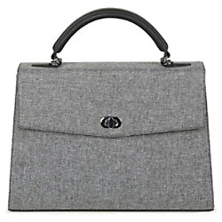 SOCHA Damen Laptoptasche Audrey Tweed 13.3