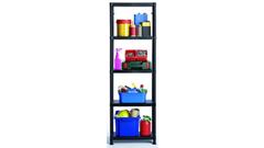 4 - 5 Shelves