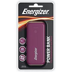 Energizer Powerbank UE5007 5000 mAh Braun, Creme UE5007_MN_UK