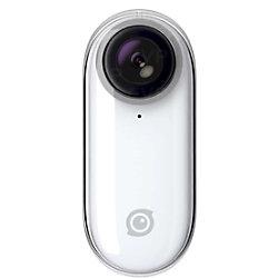 Insta360 Digitalkamera Go 9 Megapixel Weiß CING0XX/A