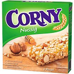 Corny Müsliriegel Nussig 6 Stück à 25 g 725943