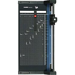 KAISER FOTOTECHNIK Papierschneidemaschine profi Cut 2 DIN A3 510 mm 4318