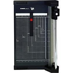 KAISER FOTOTECHNIK Papierschneidemaschine profi Cut 1 DIN A3 360 mm 4317