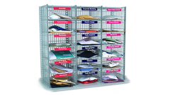 Mail Sorting Unit
