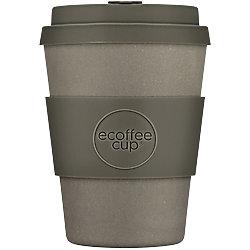 Ecoffee Cup Kaffeebecher Grigio 340 ml Grau 650220