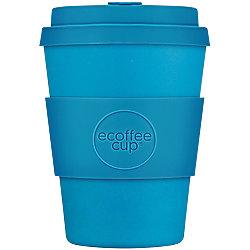 Ecoffee Cup Kaffeebecher Toroni 340 ml Blau 650214