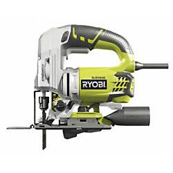Ryobi RJS1050-K Pendelhub-Stichsäge 5133002219