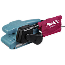 Makita 9911 Bandschleifer 650W