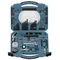 Makita D-42042 Werkzeug-Bohrer-Bit-Set 103-tlg
