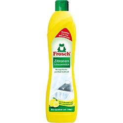 Frosch Scheuermilch Zitrone 500 ml 655880