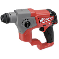 Milwaukee 230W 18V FUEL M12CH-0 Akku-Bohrhammer (ohne Akku) 4933441947
