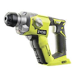 Ryobi 2500W 18V R18SDS-0 ONE+ Akku-Bohrhammer SDS-plus (ohne Akku) 5133002305