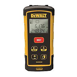 DeWalt DW03050-XJ Entfernungsmesser bis 50m