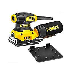 DeWalt DWE6411-QS Vibrationsschleifer 230W 230V