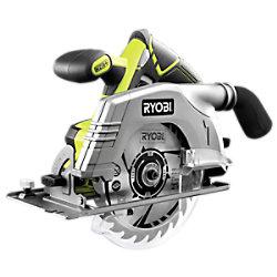 Ryobi R18CS-0 18V Akku-Handkreissäge (ohne Akku) 5133002338