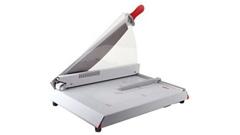 Tafel snijmachine