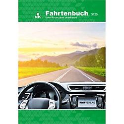 RNK Fahrtenbuch für Pkw DIN A5 125639