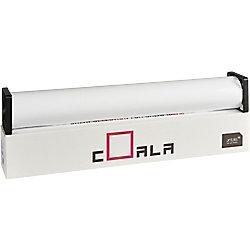 COALA 470585 Posterpapier Matt 120 g/m² 61 cm x 30 m Weiß