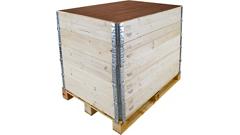 Wooden Pallet Kit