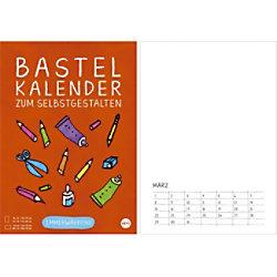 HEYE KALENDER Bastelkalender 519723
