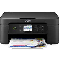 Epson Espon Inkjet XP-4100 Drucker A4 Schwarz C11CG33403
