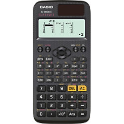 Casio Wissenschaftlicher Taschenrechner FX-85DEX