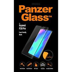 PanzerGlass Bildschirmschutz Huawei P30 Pro Schwarz, Glasklar 5336