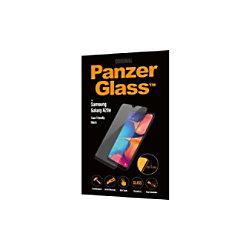 PanzerGlass Bildschirmschutz Smasung Galaxy A10e/A20e 7196