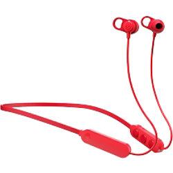 Skullcandy Kabellose Ohrhörer JIB+ Rot S2JPW-M010