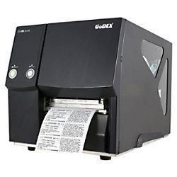Godex Etikettendrucker Zx420 Schwarz Desktop