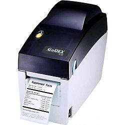 Godex Etikettendrucker Gp-Dt2X Schwarz Desktop