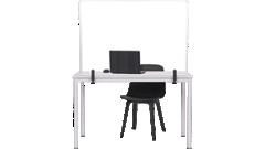 Desk Mounted