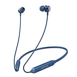 Lenovo Headset HE15 Blau HE15 Blue