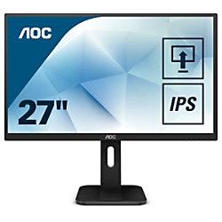 AOC 68,6 cm (27 Zoll) LCD Monitor IPS Q27P1