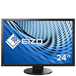 EIZO 61,2 cm (24,1 Zoll) LCD Monitor IPS EV2430-BK