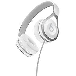 Apple Beats EP ML9A2ZM/A Kopfhörer Kopfbügel Geräuschunterdrückung mit Mikrofon Weiß mit Mikrofon