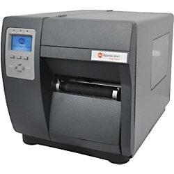 Datamax-O'Neil Etikettendrucker I-Class Mark Ii I12-00-46000L07 Grau Desktop