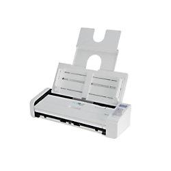 Avision Scanner Paperair 215 Netzwerkfähig Weiß 1 X A4 600 X 600 Dpi Wlan 000-0876-07G