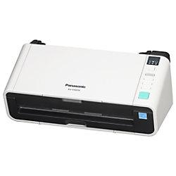 Panasonic Scanner Kv-S1037X-U Netzwerkfähig Weiß 1 X A4 600 X 1.200 Dpi Wlan