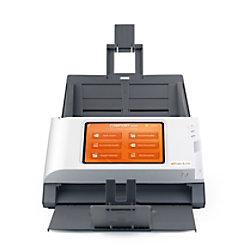 Plustek Scanner Escan A280 Netzwerkfähig Schwarz, Weiß 1 X A4 600 X 600 Dpi 301