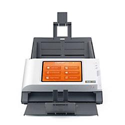 Plustek Scanner Escan A350 302 Netzwerkfähig Schwarz, Weiß 1 X A4 600 X 600 Dpi Wlan