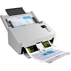 Avision Scanner Ad230W Netzwerkfähig Weiß 1 X A4 600 X 600 Dpi Wlan 000-0867-07G