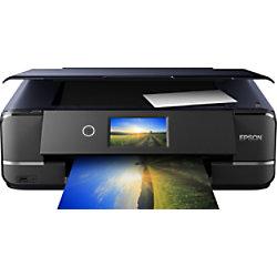 Epson XP XP-970 Farb Tintenstrahl Fotodrucker DIN A3 Schwarz C11CH45402