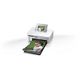 Canon CP1000 Farb Thermal Fotodrucker Weiß 0011C012