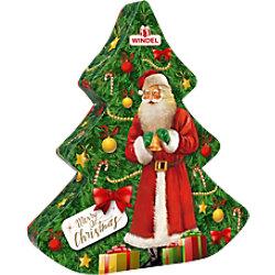 Windel Weihnachtsbaum Geschenk-Snack-Mix 126 g 10031