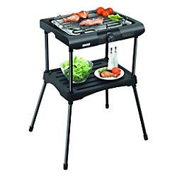 Standgrill Unold Black Rack 58550 Schwarz 2000 W
