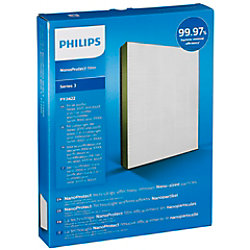 Philips Luftreinigerfilter FY 242230 HEPA 3 Nano Protect-Filter FY2422/30